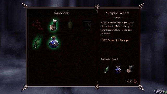 Sorcery immagine 59186