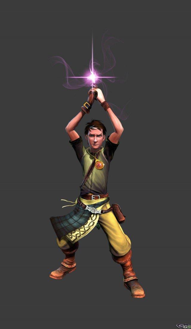 Sorcery immagine 59189