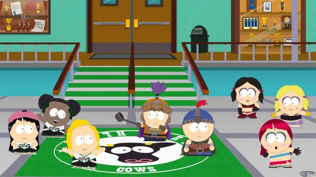South Park: The Game immagine 62773