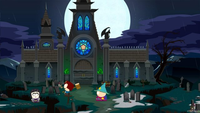 South Park: The Game immagine 62776