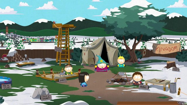 South Park: The Game immagine 62779