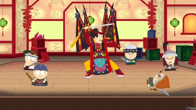 South Park: The Game immagine 62782
