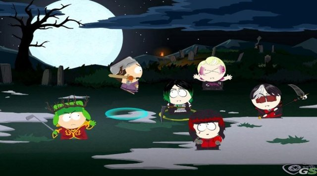 South Park: The Game immagine 52476