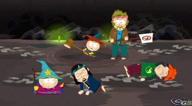 South Park: The Game immagine 52479