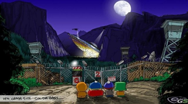 South Park: The Game immagine 52485