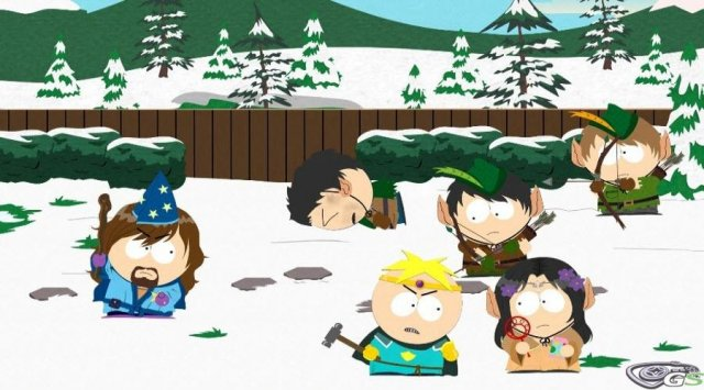 South Park: The Game immagine 52488