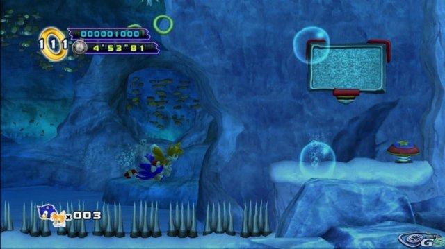 Sonic 4 Episode 2 - Immagine 56438