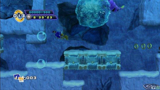 Sonic 4 Episode 2 immagine 56448