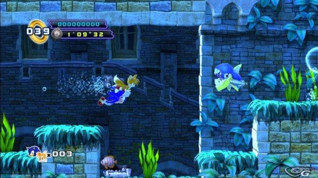 Sonic 4 Episode 2 immagine 56452