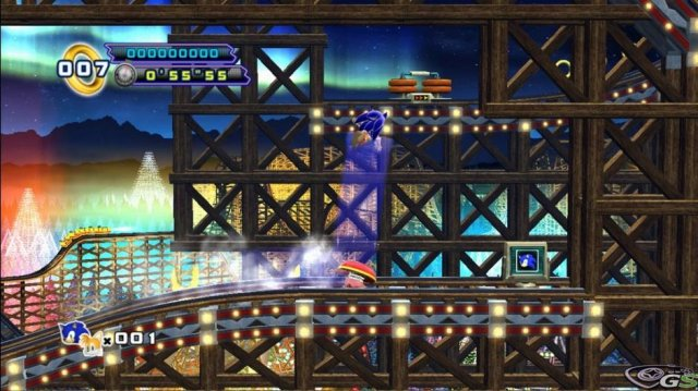 Sonic 4 Episode 2 immagine 56461