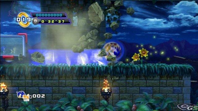 Sonic 4 Episode 2 immagine 56464