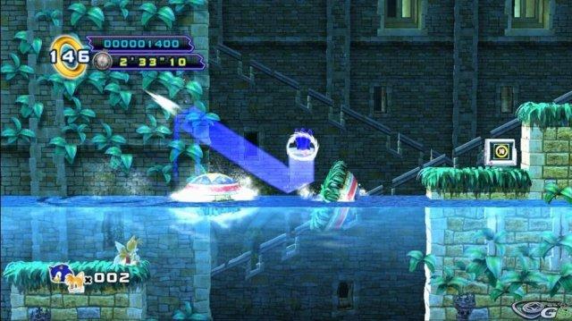 Sonic 4 Episode 2 immagine 56469