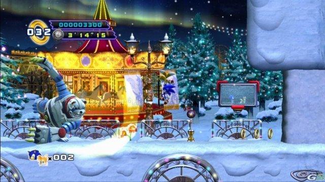 Sonic 4 Episode 2 immagine 56473