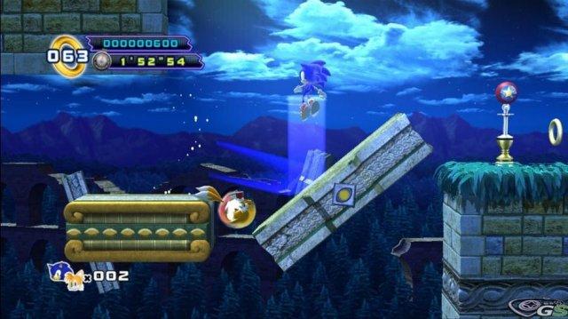 Sonic 4 Episode 2 immagine 56477