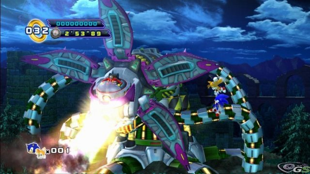 Sonic 4 Episode 2 immagine 56481