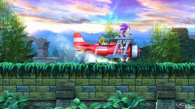 Sonic 4 Episode 2 - Immagine 54923