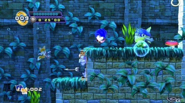 Sonic 4 Episode 2 - Immagine 54931