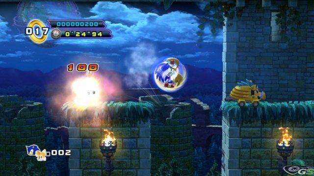 Sonic 4 Episode 2 - Immagine 54935