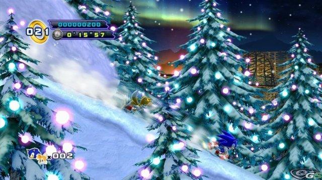 Sonic 4 Episode 2 - Immagine 54939