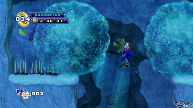 Sonic 4 Episode 2 - Immagine 54947