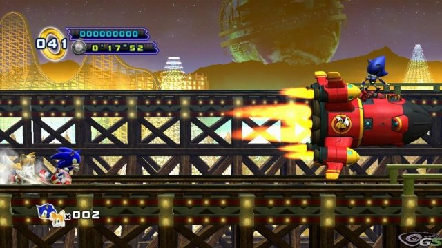 Sonic 4 Episode 2 - Immagine 54951