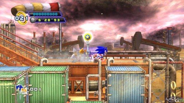 Sonic 4 Episode 2 - Immagine 54955