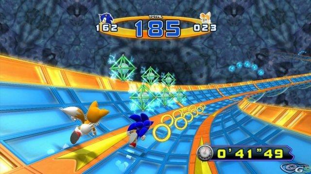 Sonic 4 Episode 2 - Immagine 54959