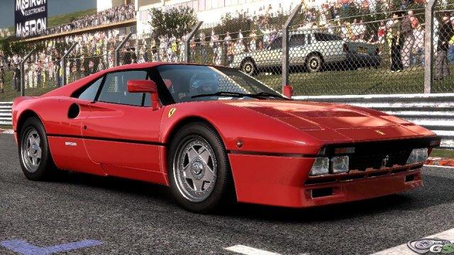 Test Drive Ferrari immagine 58468