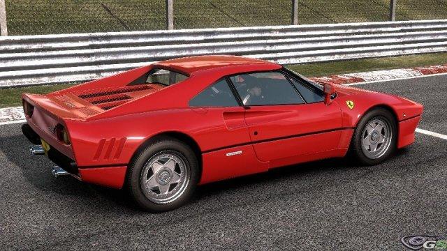 Test Drive Ferrari immagine 58471