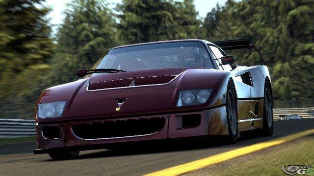 Test Drive Ferrari immagine 58474