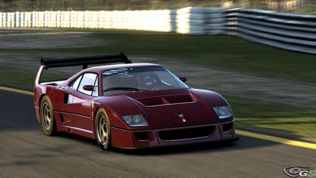 Test Drive Ferrari immagine 58477