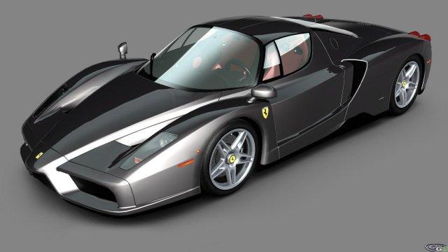 Test Drive Ferrari immagine 56282