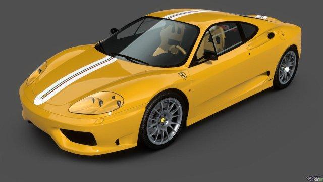 Test Drive Ferrari immagine 56285