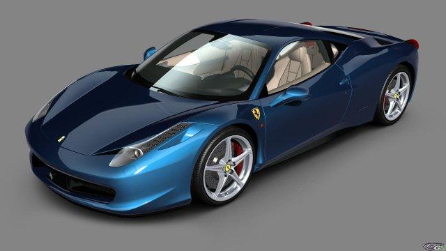 Test Drive Ferrari immagine 56288