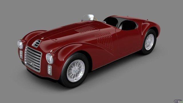 Test Drive Ferrari immagine 56294