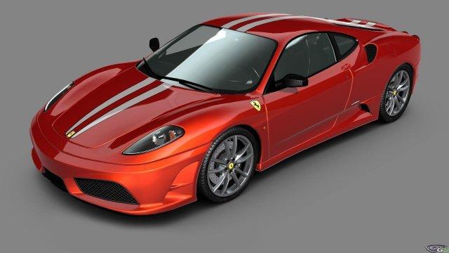Test Drive Ferrari - Immagine 56297