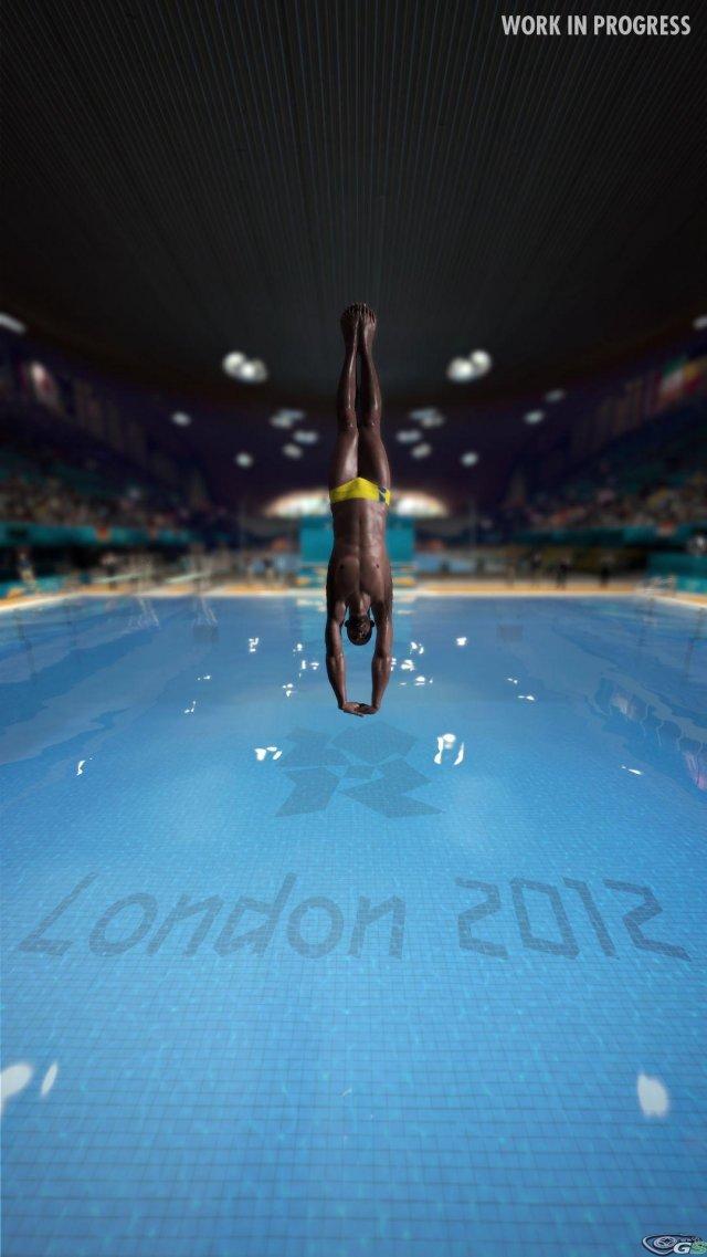 London 2012 - Immagine 56339
