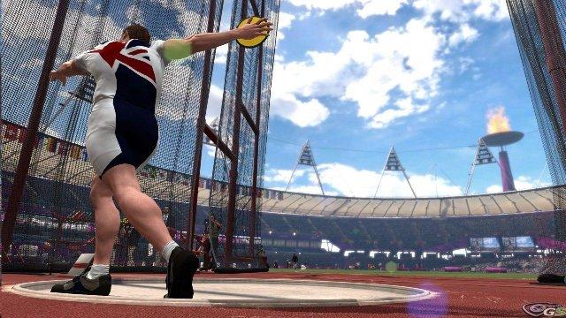 London 2012 - Immagine 62942