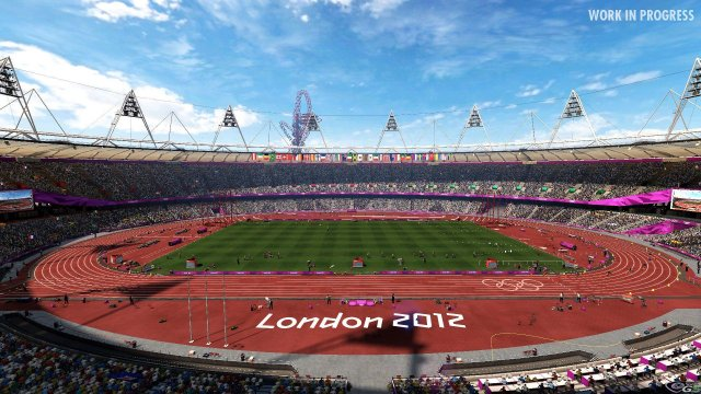 London 2012 - Immagine 53358