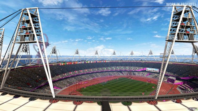 London 2012 - Immagine 53373