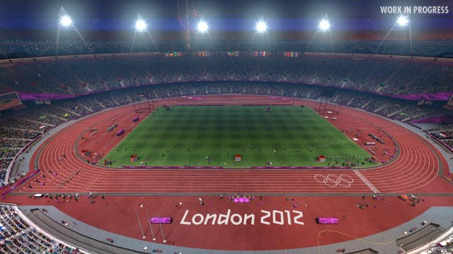 London 2012 - Immagine 53379