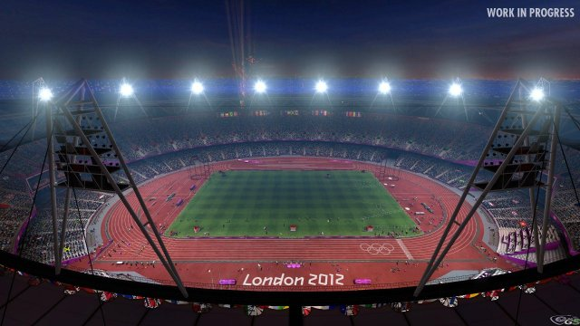 London 2012 - Immagine 53382