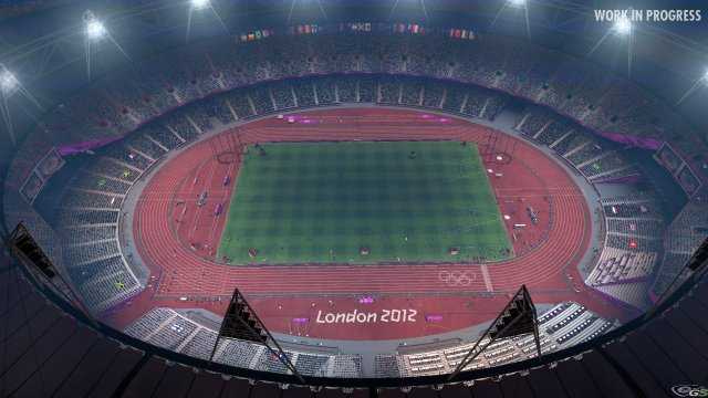 London 2012 - Immagine 53385