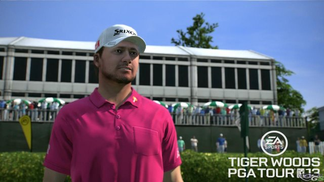 Tiger Woods PGA Tour 2013 immagine 53434