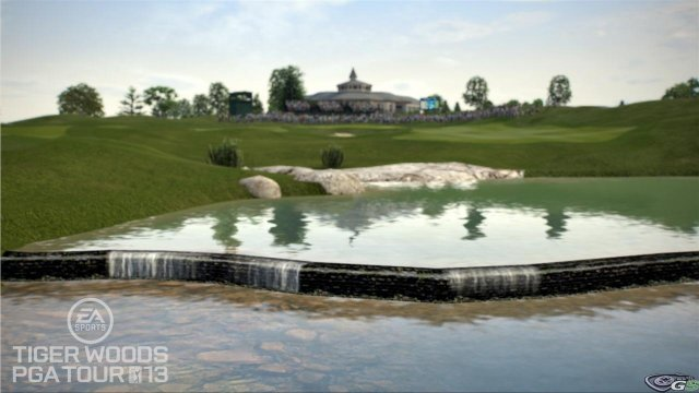 Tiger Woods PGA Tour 2013 immagine 53436