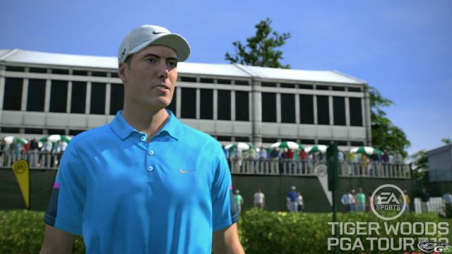 Tiger Woods PGA Tour 2013 immagine 53438
