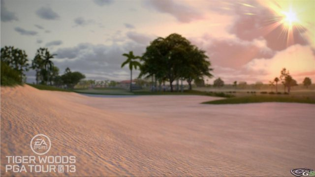 Tiger Woods PGA Tour 2013 immagine 53444