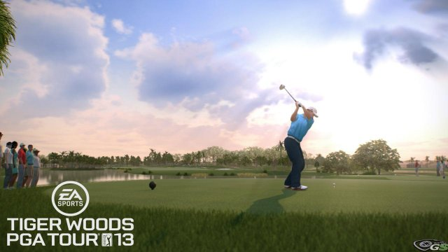 Tiger Woods PGA Tour 2013 immagine 53446
