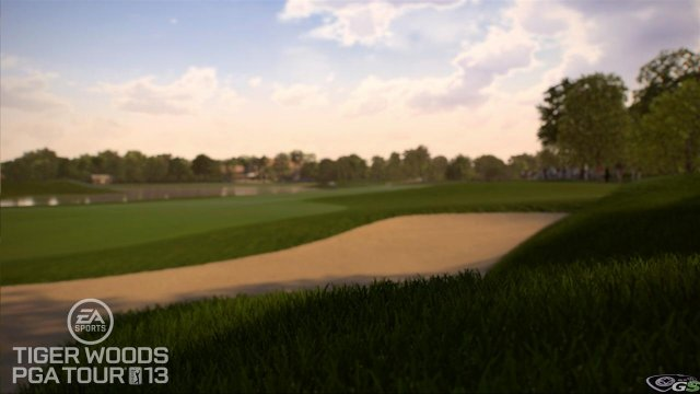 Tiger Woods PGA Tour 2013 immagine 53452