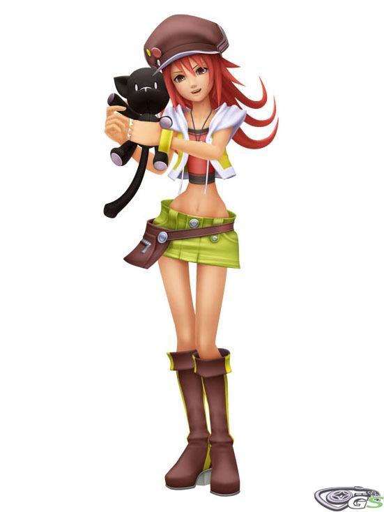 Kingdom Hearts 3D: Dream Drop Distance - Immagine 53888